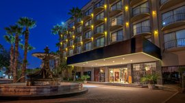 Foto del Hotel  Hotel Lucerna Tijuana