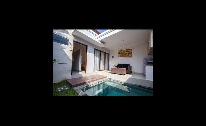 Karana Villa Bali Hotel Denpasar Indonesia Pricetravel