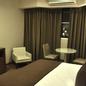 habitación en Central Park Hotel Casino and Spa