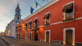 Foto del Hotel  Quinta Real Puebla