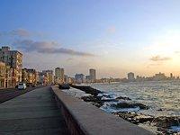 Logo tour Visita a La Habana