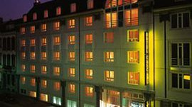 Foto del Hotel  Hilton Garden Inn Brussels City Centre