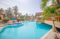 Hotel Mendihuaca by Lewe