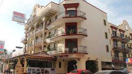 Foto del Hotel  Hotel Hacienda Maria Eugenia