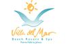 Logo Hotel Villa del Mar Beach Resort and Spa