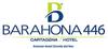 Logo Hotel Barahona 446