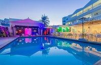 Hotel El Dorado San Andres