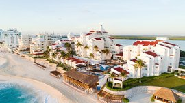 Foto del Hotel  GR Caribe by Solaris Deluxe All Inclusive Resort