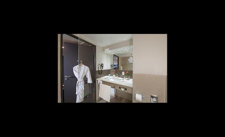 dorint hotel zurich