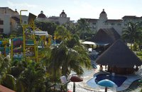 All Ritmo Cancún Resort & Waterpark