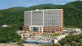 Foto del Hotel  Azul Ixtapa Grand All Suites Spa and Convention Center