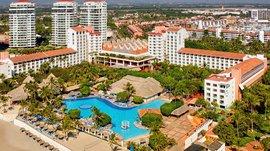 Foto del Hotel  Meliá Puerto Vallarta All Inclusive
