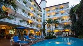 Hotel photos Los Arcos Suites