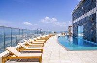 Apartamento Bocagrande - Ocean View