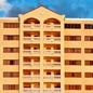 fachada Hotel Quinta Avenida Habana
