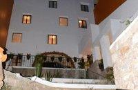 Hotel Villa Las Ranas
