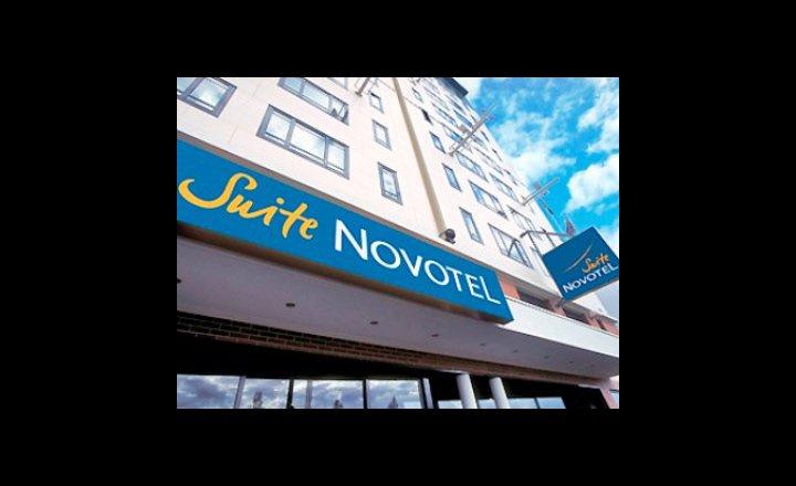 Hotel suite novotel paris porte de montreuil par s - Suite novotel paris porte de montreuil ...