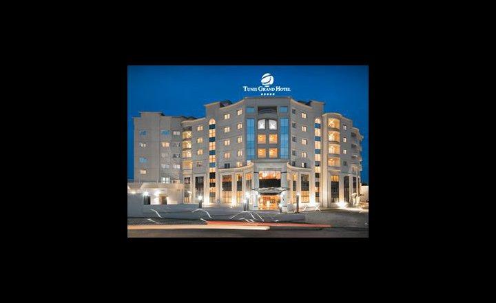 Tunis Grand Hotel Tunisia Pricetravel