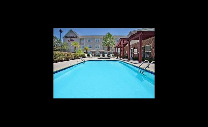 Residence Inn by Marriott San Antonio Downtown Market Square Hotel ...