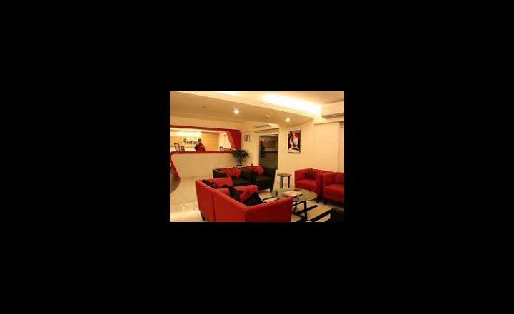Red Fox Hotel East Delhi New Delhi India Pricetravel