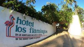 Foto del Hotel  Hotel Los Flamingos