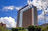 Hotel Tryp Medellín