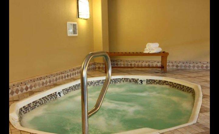 Jockey Resort Suites Center Strip Hotel Las Vegas United States Of
