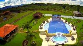 Foto del Hotel  Hotel Parque Los Arrieros