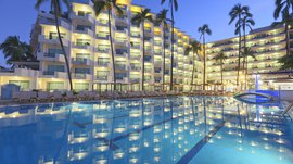 Hotel photos Crown Paradise Golden All Inclusive Resort, Adults Only