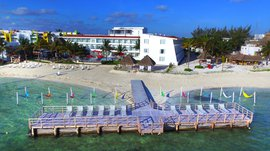 Foto del Hotel  Cancun Bay Resort