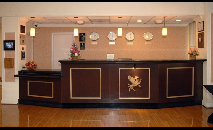 Best Western Plus Grosvenor Airport Hotel South San Francisco United States Of America Pricetravel