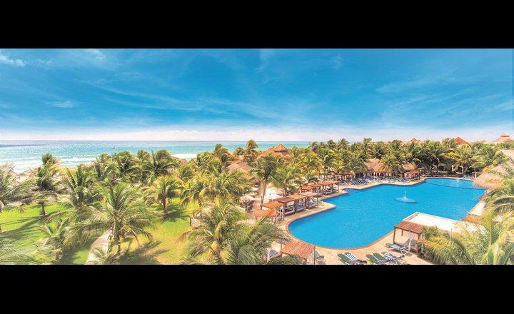 Honeymoon with El Dorado Royale   Romantic vacations