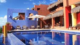 Foto del Hotel  Hotel Casa de los Sueños