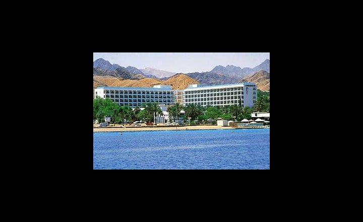 Isrotel Yam Suf Hotel, Eilat, Israel - PriceTravel