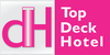Logo Hotel Top Deck Hotel