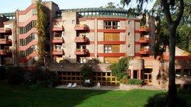 Foto del Hotel  Hotel Del Bosque