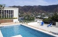 Hotel Techos Azules