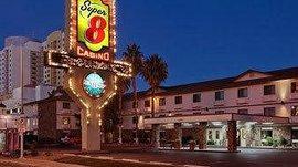 Foto del Hotel  Ellis Island Hotel Super 8 Las Vegas