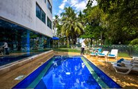 Hotel Oceania Cartagena