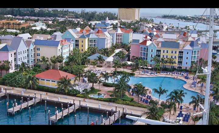 1 casino dr nassau new providence island