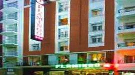 Foto del Hotel  Hotel Flamingo Mar del Plata
