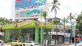 Foto del Hotel  Acapulco Park Hotel