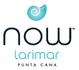 Logo Hotel NOW Larimar Punta Cana