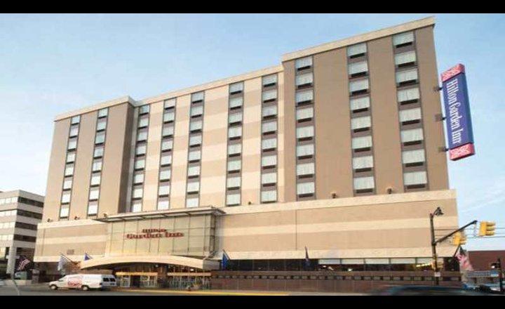 Hotel Hilton Garden Inn Pittsburgh University Place Estados Unidos De Am Rica Pricetravel
