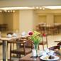 restaurante Central Park Hotel Casino and Spa
