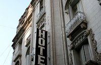Merit Gran Hotel Victoria Córdoba