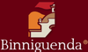 Logo Hotel Binniguenda Huatulco