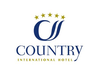 Logo Hotel Country International Hotel