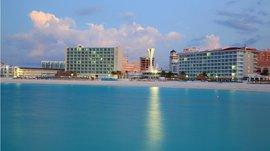 Foto del Hotel  Krystal Cancun Hotel & Resort