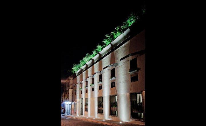 Flor De Mayo Hotel Restaurant Spa Cuernavaca Mexico Pricetravel